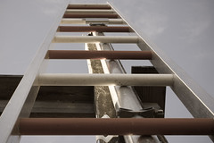 Ladder to heaven?