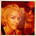 Xeni Jardin + Susannah Breslin by xeni