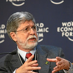 Celso Amorim - World Economic Forum Annual Meeting Davos 2008