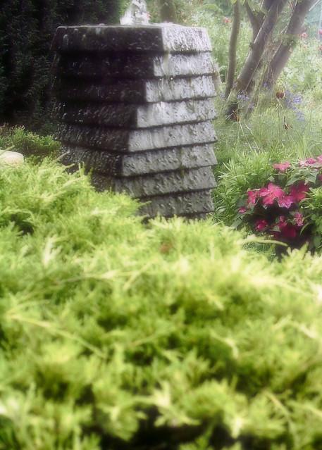 Zen Water Feature Flickr Photo Sharing