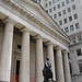 Federal Hall by Steve and Sara