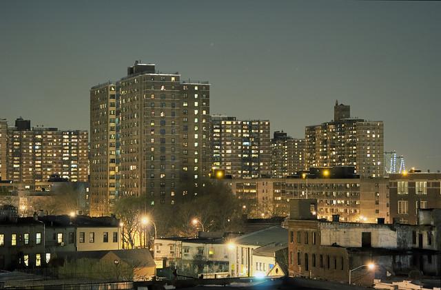 Bushwick, Brooklyn