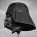 Black and White Darth Vader