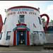 Java Jive Teapot - Tacoma, Washington