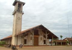 San Ignacio-Bolivia
