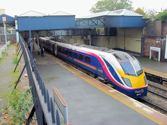 180111 at Cheltenham Spa