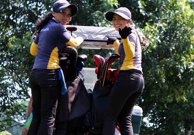Rancamaya golf
