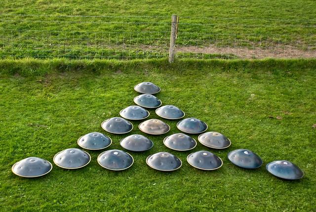 Hang Pyramid