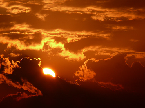 sunset red sun tramonto sole loreto fireinthesky ilcorsaro nomaslluvia pierocozzi