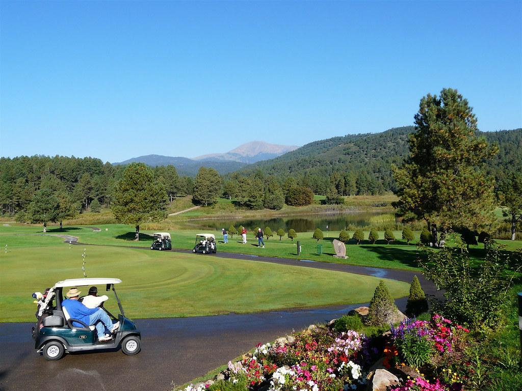 Inn Of The Mountain Gods Golf Course Mountain Gods Golf Course Atlantic Sands Oceanfront