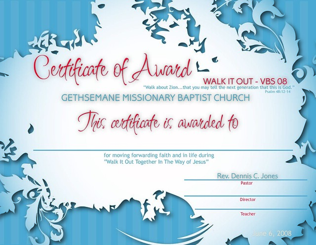 Vacation bible school certificate templates 28 images vacation vacation bible school certificate templates by 3030197970 3f5c1ec7b0 z jpg yadclub Image collections