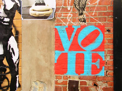 Love and Vote