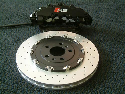 cayenne brake upgrade what rotors. Black Bedroom Furniture Sets. Home Design Ideas
