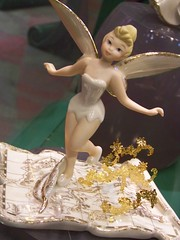 Lenox Tinker Bell figurine at World of Disney