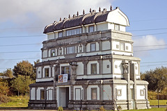 Shri Venkateswara (Balaji) Temple