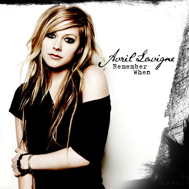 Avril Lavigne (Remember When) Cover v2