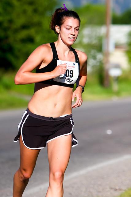 Marathon Women Runners Bodies http   www flickr com photos 30337029    Women Marathon Runners Bodies