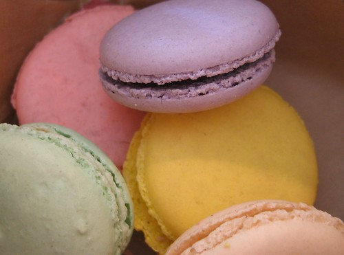More macaroons? Yes, please!