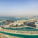 Palm Jumeirah by Mark Merton