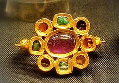 Roman-British ring 4c