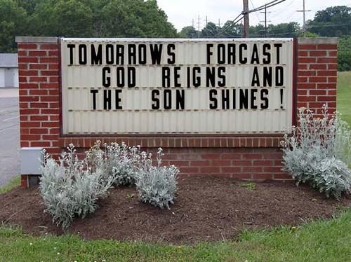 2404126253 f652d139de Funny Church Signs