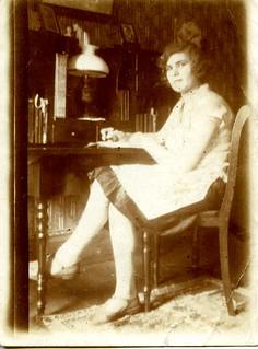 Marie 1932