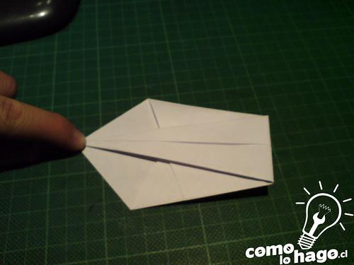 Como hacer un cisne de papel sencillo taringa - Como hacer jarrones de papel ...