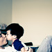 Fathers of Flickr - Touching Images of Fatherhood