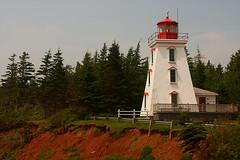 Danger Lighthouse