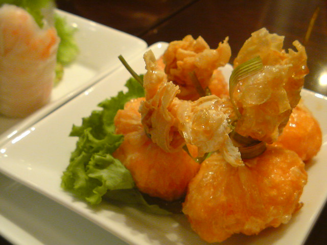deep fried spring roll,bangkok kitchen | Explore hiroohi's p ...