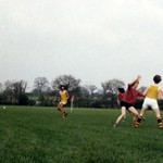Warwick University v Purley High School c1979