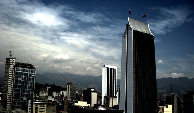 Edificio Coltejer, Medellin - Colombia