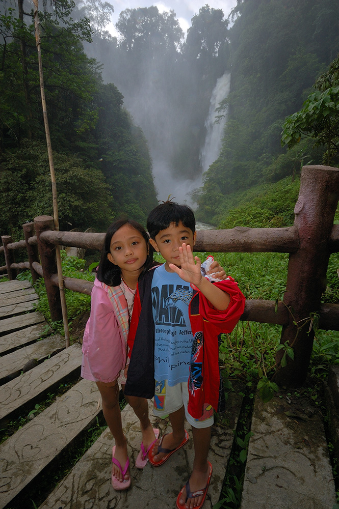 Jaila and Jacen