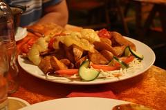 Szeged food