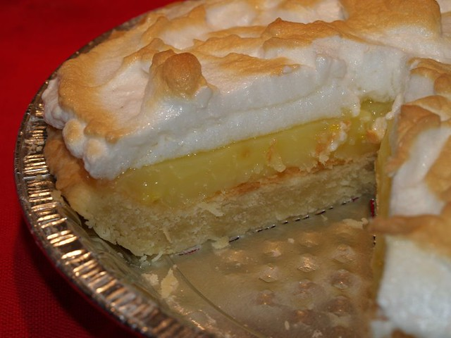 Homemade Lemon Meringue Pie2 | Explore Kasia/flickr's photos ...