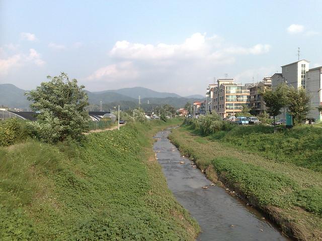 Stream - Suwon, Seoul
