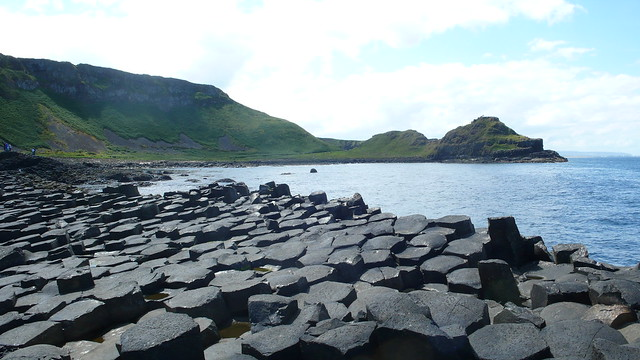 Giant's Causeway - 16