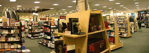 Barnes and Noble Stamford CT  03