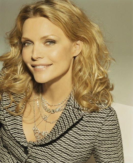 Header of Michelle Pfeiffer