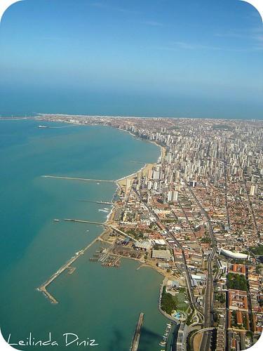 Tô indo Fortaleza!!!!