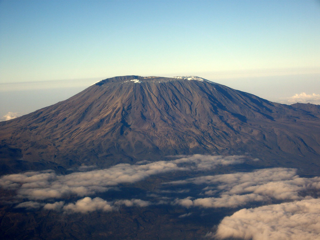 best treks in the world - Mount Kilimanjaro