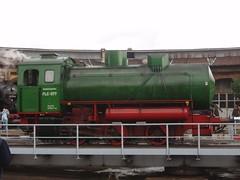 Berliner Eisenbahnfest 24