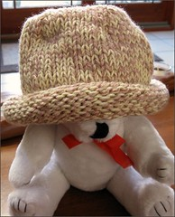 Simple Multicolor hat