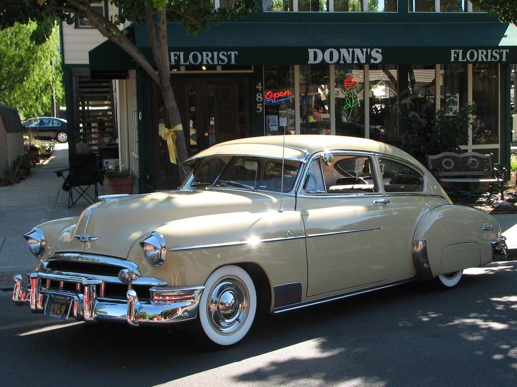 1949 chevy two door sedan autos post for 1949 chevrolet 2 door sedan