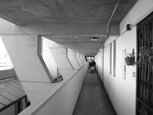 Inside The Brunswick Centre