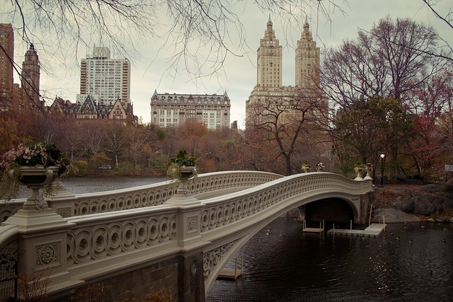 10 Must See Tv And Movie Filming Locations In New York City