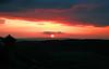 C'era una volta uno tramonto toscano  by eclogita