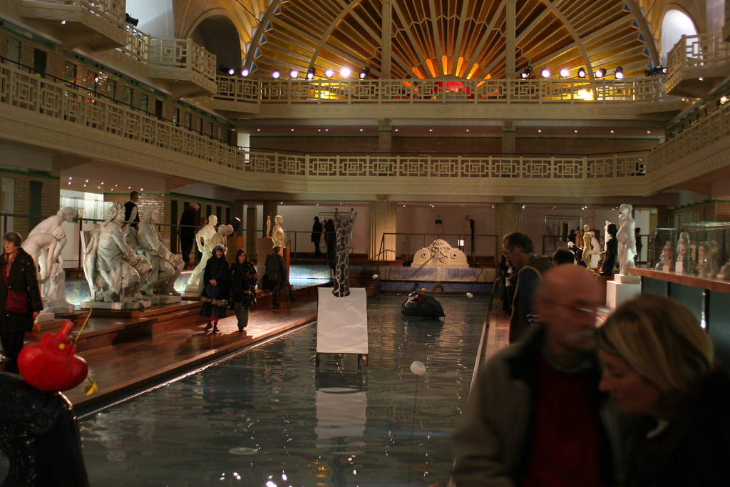 Mus e la piscine roubaix leblog2roubaix com - Musee la piscine roubaix ...