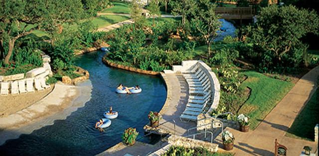 Hyatt Regency Hill Country Resort And Spa Flickr Photo
