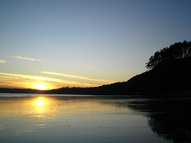 Amroth Sunset 3